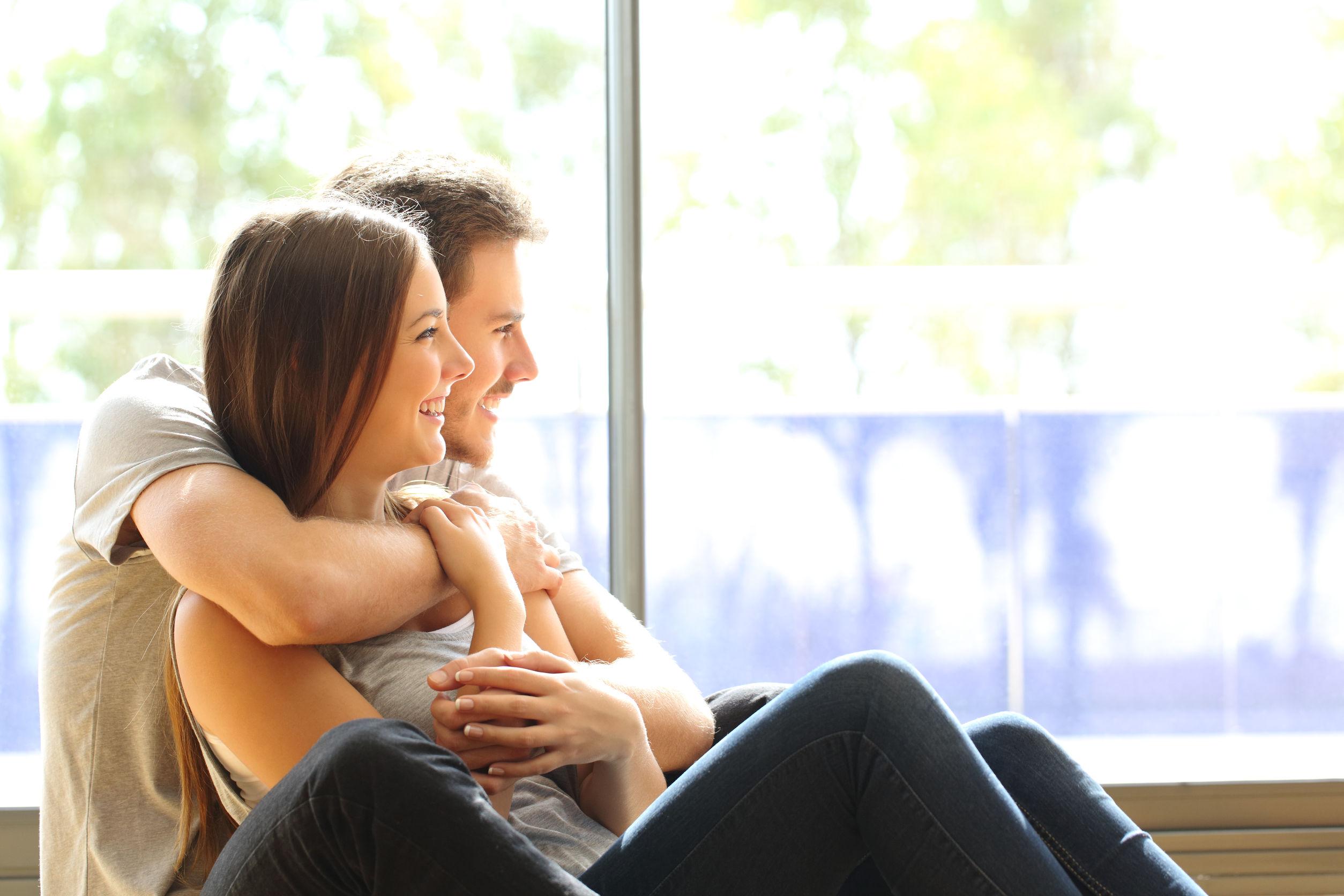 Departamentos de lujo para la vida en pareja