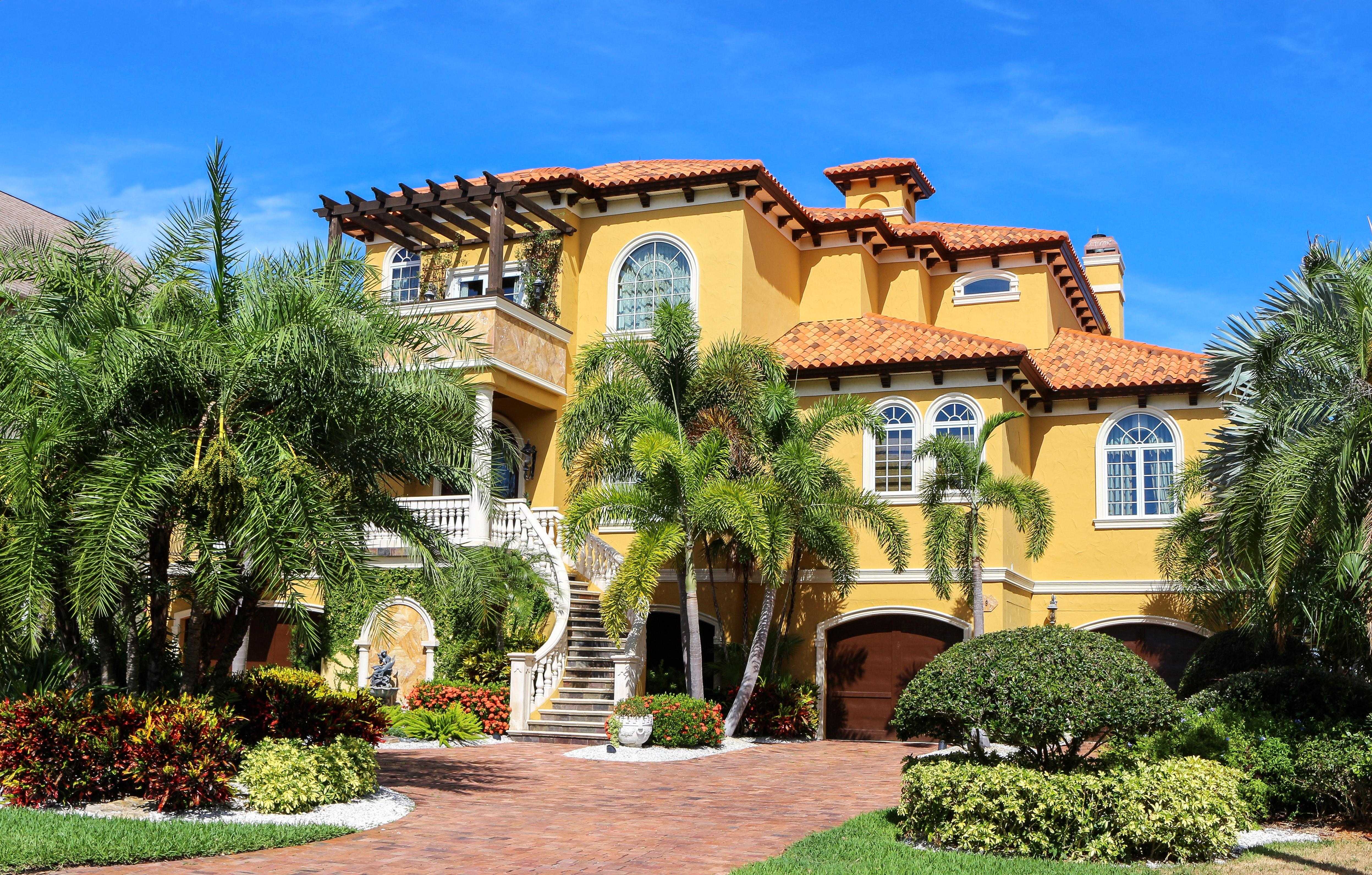 Casa residencial premium en Merida