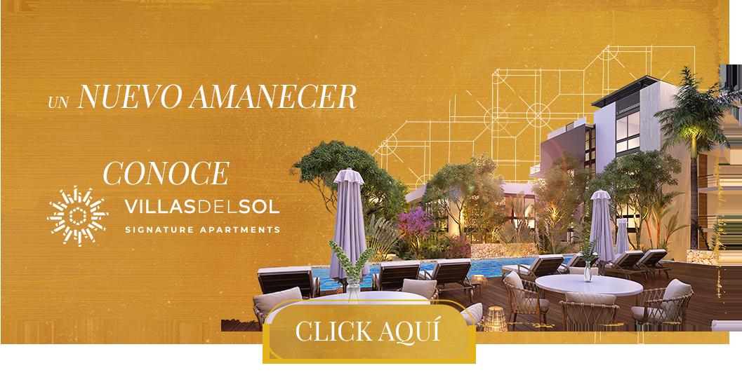 Villas del Sol Signature Apartments