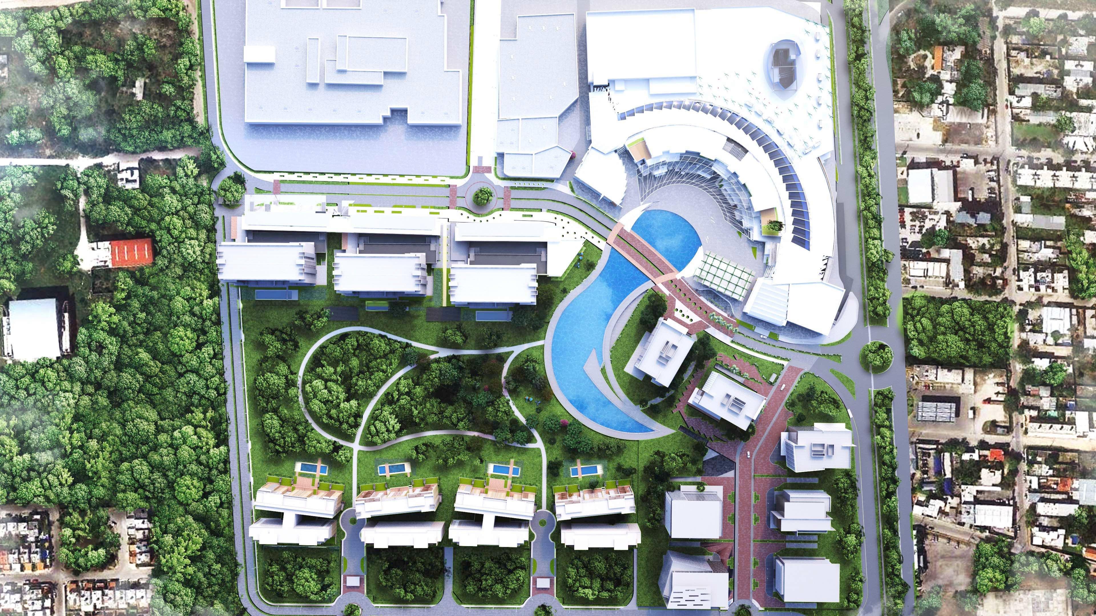 inversion inmobiliaria con urbanismo
