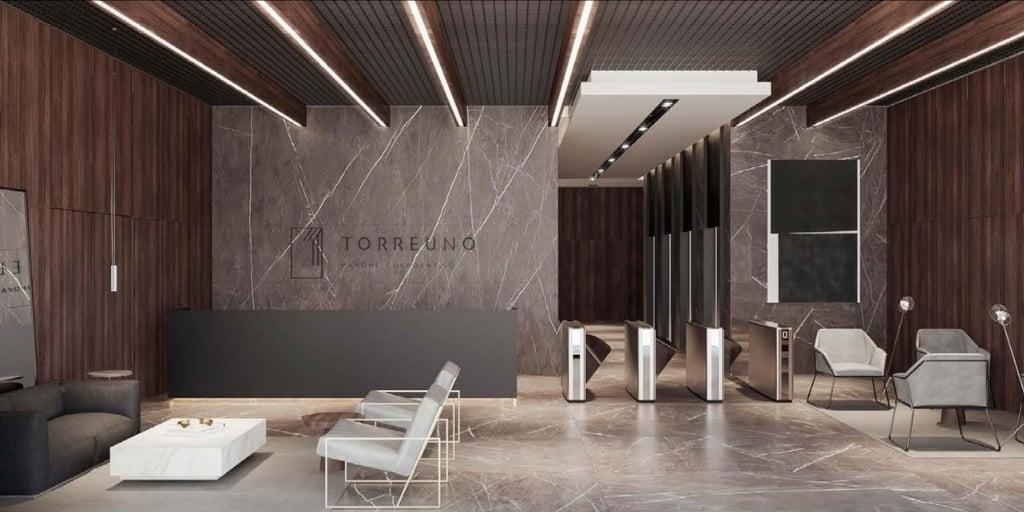 Torre Uno VIa Montejo4