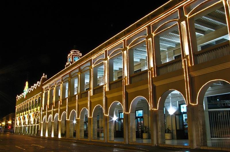 4 razones que hacen de Mérida la mejor ciudad para celebrar la Navidad