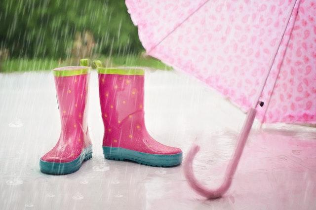 boots-footwear-rain-34519