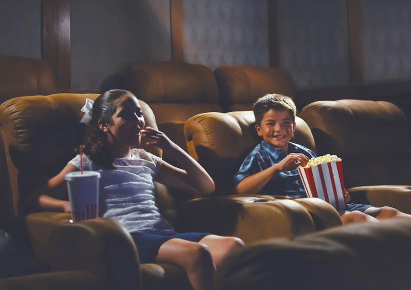 cinefamilia