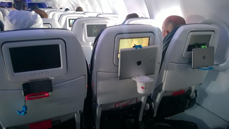 mejores gadgets para viajar
