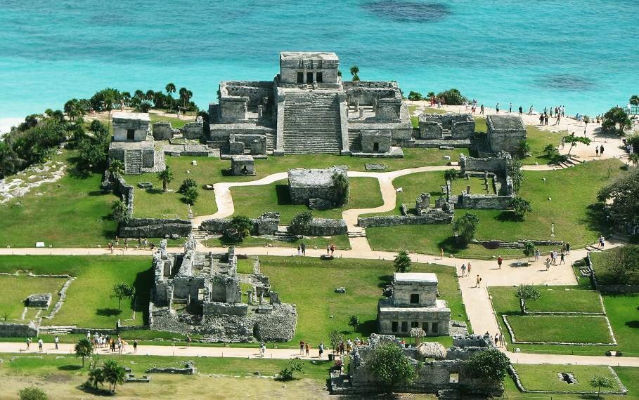 que hacer en tulum riviera maya