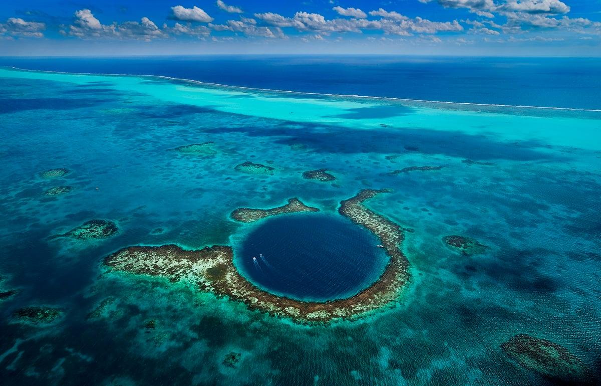 Mexico-Belize