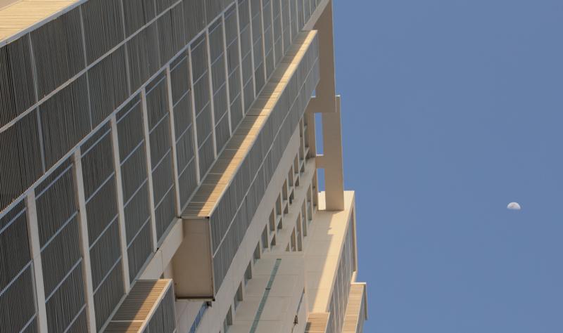 vivir en merida edificio mas alto