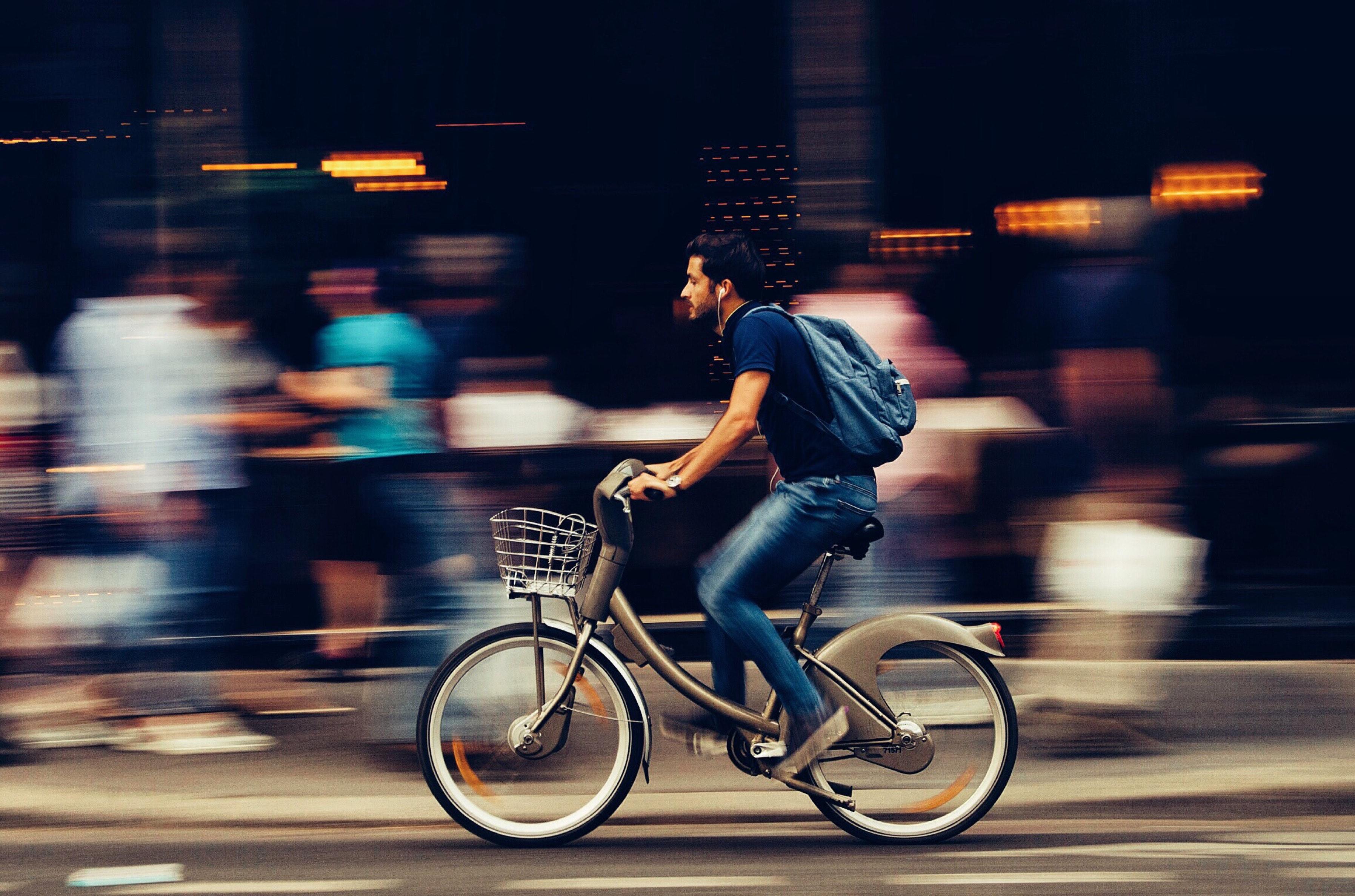 desarrollos ciclopistas