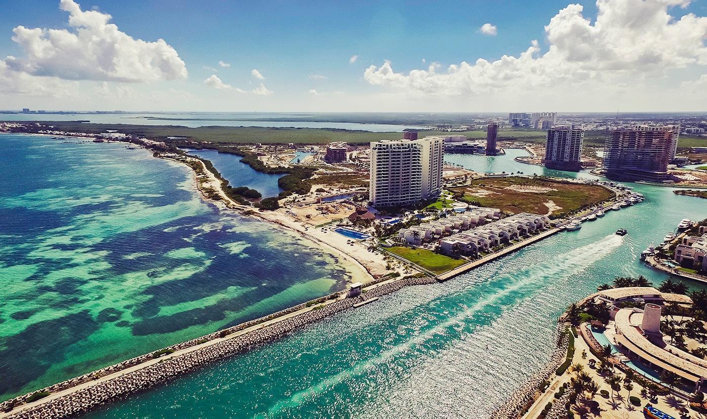 Aria Puerto Cancun