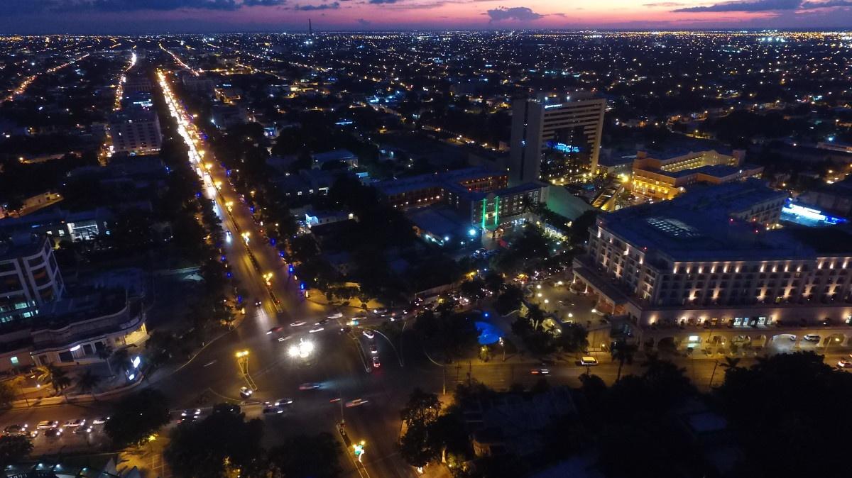 oficinas en merida yucatan