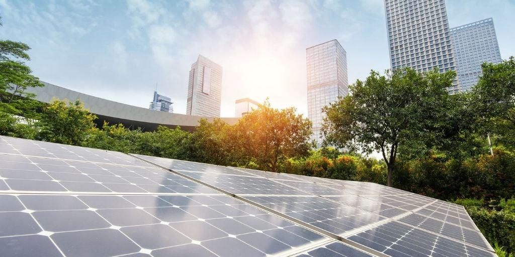 Edificios sustentables en Merida