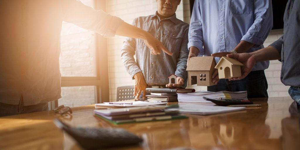 Beneficios de comprar un departamento en preventa