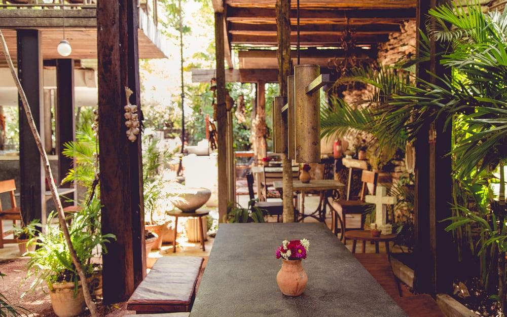 restaurante tulum