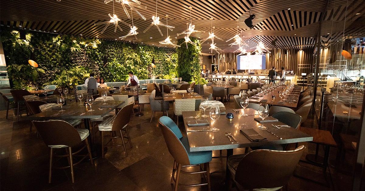 Porfirios Restaurante