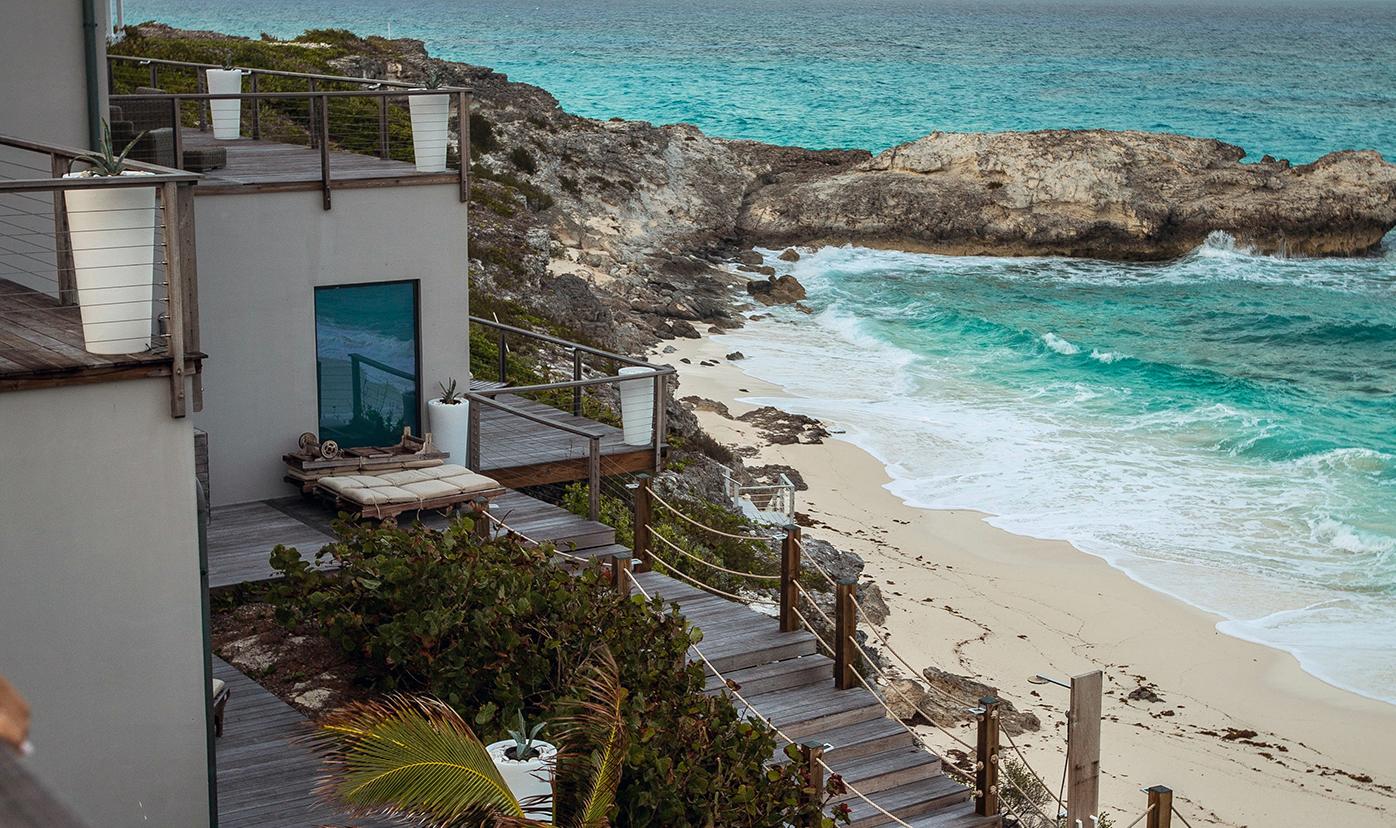 casa en la playa tulum