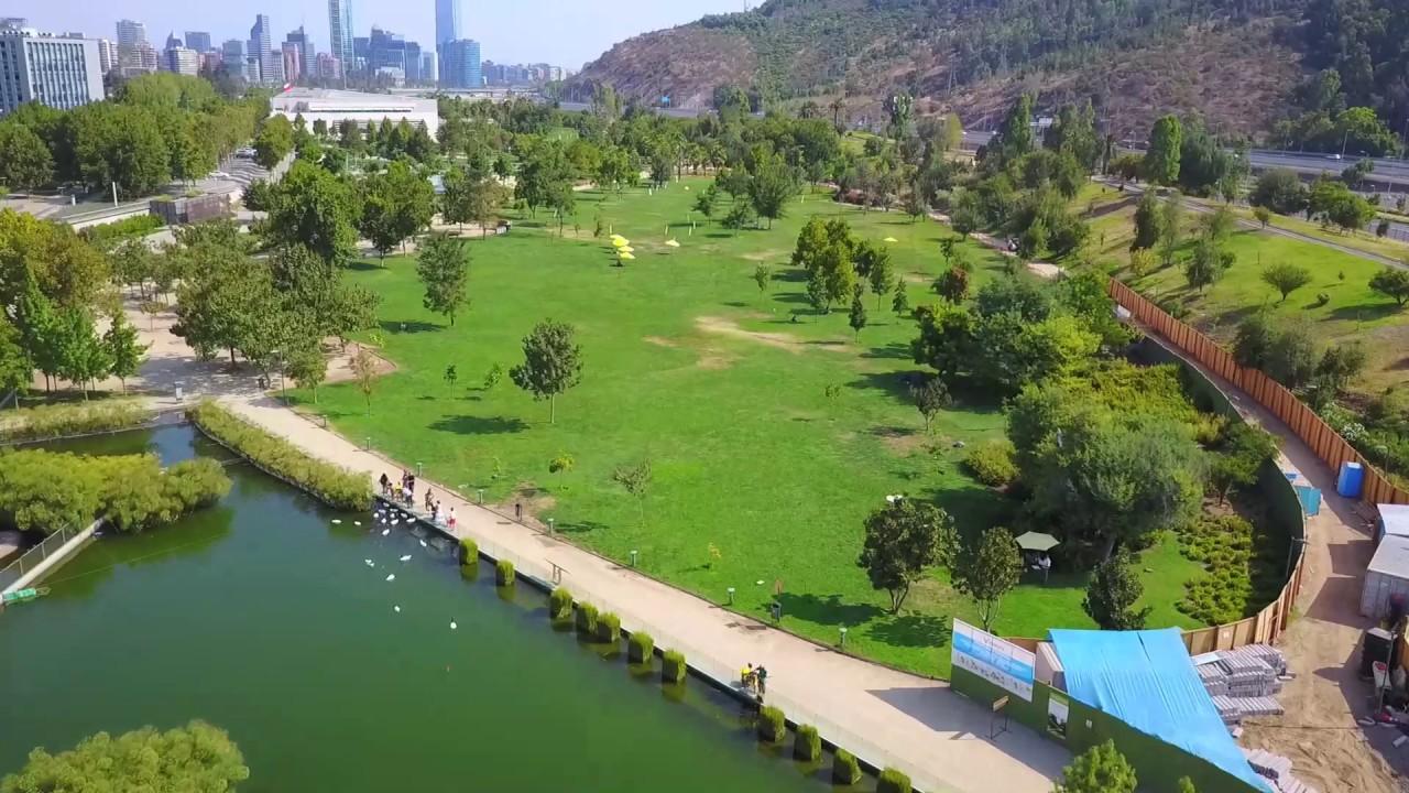 parque del bicentenario puebla mexico
