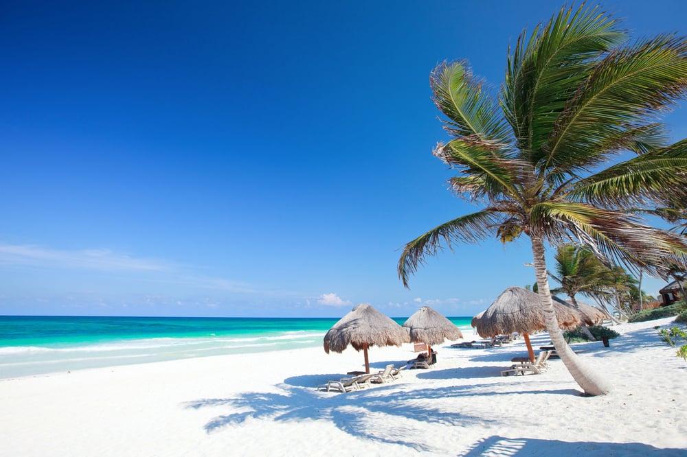 mejores playas mexico que hacer en tulum