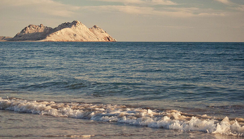 bahia de kino sonora playas mexico