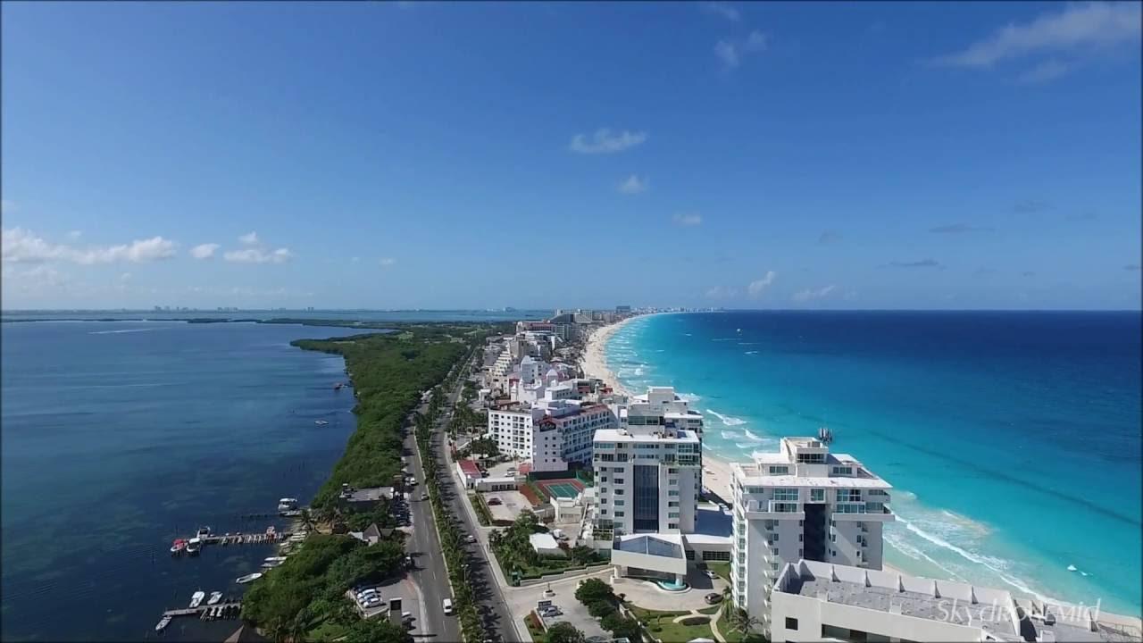 donde comprar casa en cancun