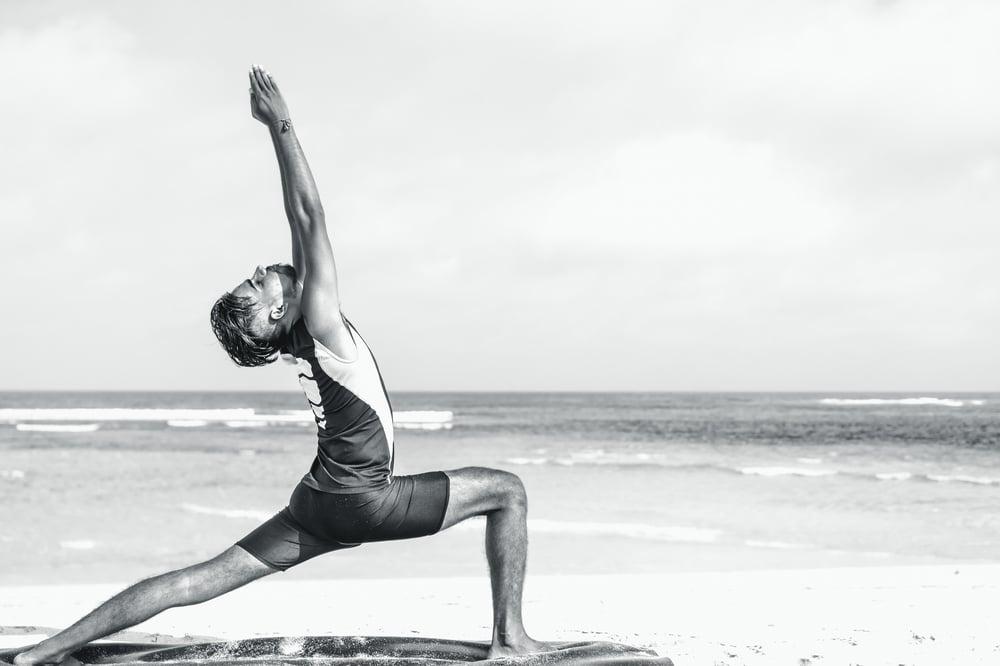 yoga tulum