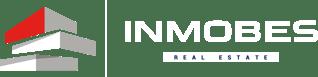 Inmobes Logo Blanco