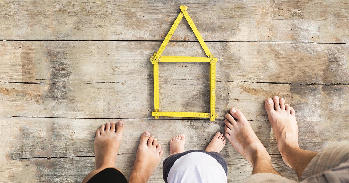 elegir la casa perfecta para ti y tus hijos en Merida