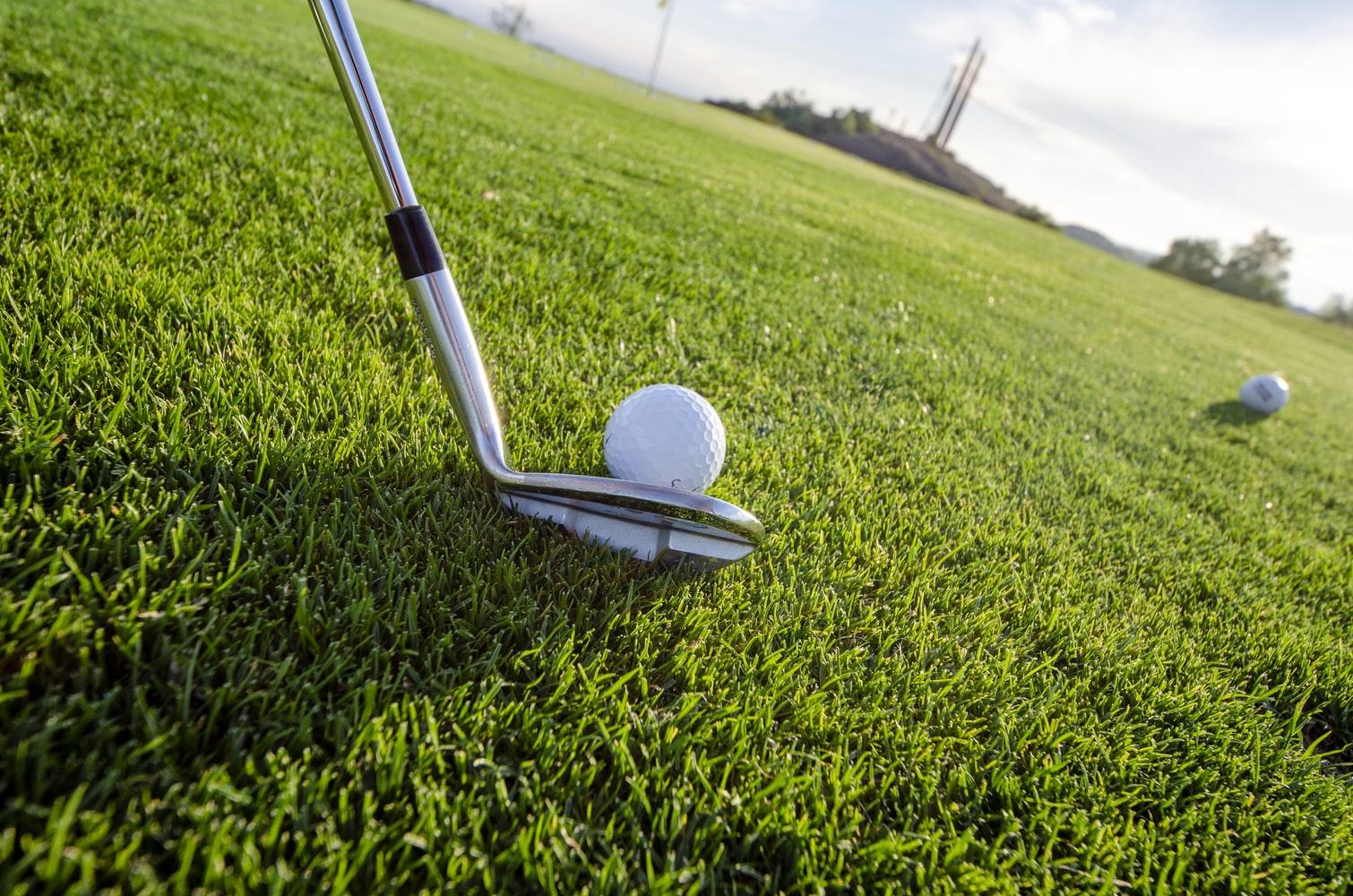 2020 fue el año del golf en México y el mundo